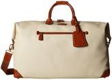 Bric's Milano - Firenze - 22 Cargo Duffle Duffel Bags