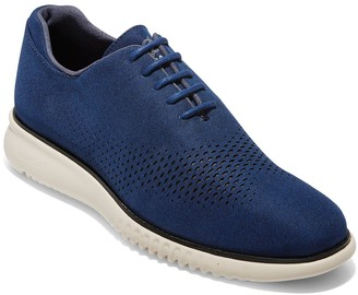 Cole Haan 2. Zerogrand Long Wingtip Oxford