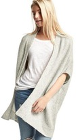 Gap Open-front batwing cardigan