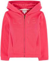 Chipie Full zip hoodie