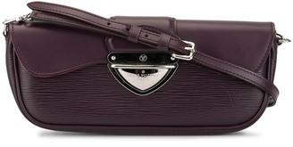 Louis Vuitton pre-owned Montaigne shoulder bag