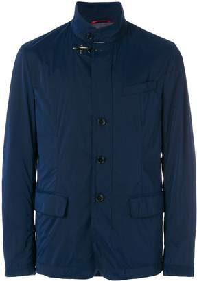 Fay lightweight blazer jacket
