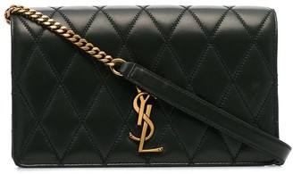 Saint Laurent Angie shoulder bag
