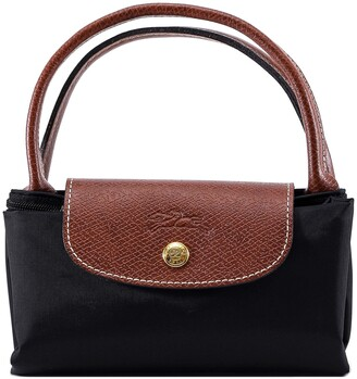 Longchamp Le Pliage Folding Tote Bag