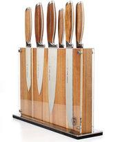 Schmidt Brothers Cutlery Bonded Teak 7 Piece Starter Cutlery Set