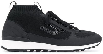 Bally Gabryo sock sneakers