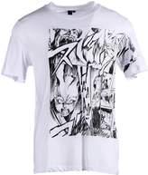 McQ T-shirts - Item 37725127