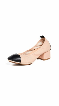 Yosi Samra Women's Newton Pump