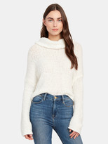 Free People BFF Cowl Neck Slouchy Sweater