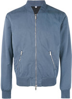 Hardy Amies bomber jacket
