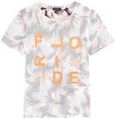 Ikks Printed T-shirt