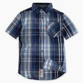 Levi's Toddler Boys 2T-4T Smith Short Sleeve Shirt 2T