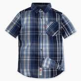 Levi's Toddler Boys 2T-4T Smith Short Sleeve Shirt 4T