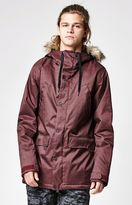 Volcom Midtown Insulated Snow Jacket
