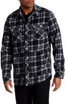 O'Neill Glacier Check Long Sleeve Shirt