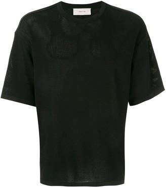 Cerruti boxy-fit T-shirt
