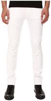 Versace Stretch Motor Panel Pants