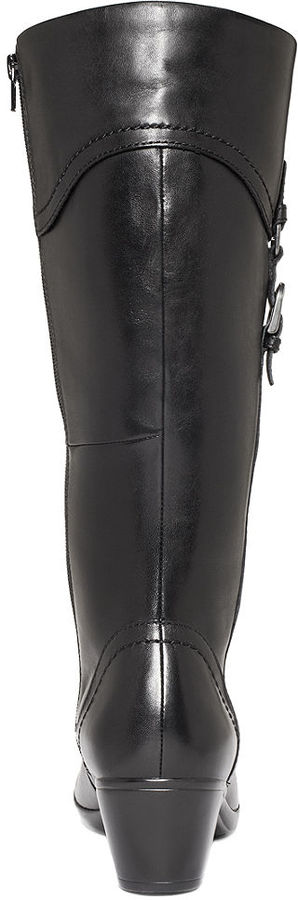 Clarks Women's Ingalls Vicky Tall Boots