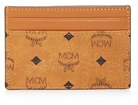 MCM Claus Card Case