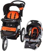 Baby Trend Jogger Travel System - Millenium Orange