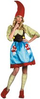 Disguise Ms. Gnome Adult Costume - Small