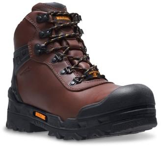 Wolverine Warrior CarbonMAX Toe Work Boot