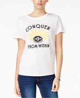 Sub Urban Riot Sub_Urban Riot Conquer Graphic T-Shirt