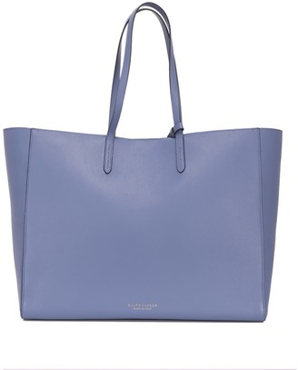 Ralph Lauren Blue Tote Bag
