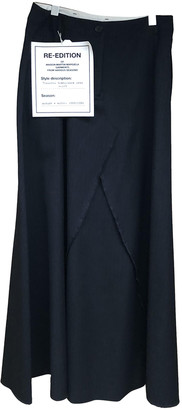 Maison Martin Margiela Pour H&m Other Wool Skirts
