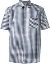 Carhartt checkered shirt - men - Cotton - S