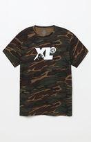 XLarge Cameo Camouflage T-Shirt