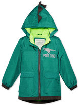 Carter's Hooded Part-Dino Jacket, Toddler Boys (2T-4T)
