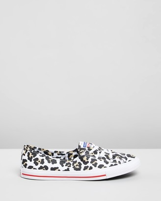 Converse Chuck Taylor All Star Ballet Lace Archival Canvas