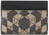 Gucci GG Caleido card case