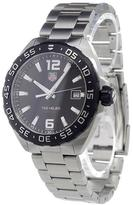 Tag Heuer 'Formula 1' analog watch