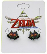 Bioworld Zelda Majora's Mask Earrings