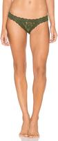 Hanky Panky Brazilian Bikini Bottom