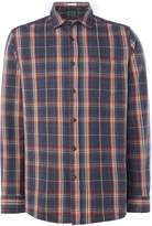 Howick Woodbury Check Long Sleeve Shirt