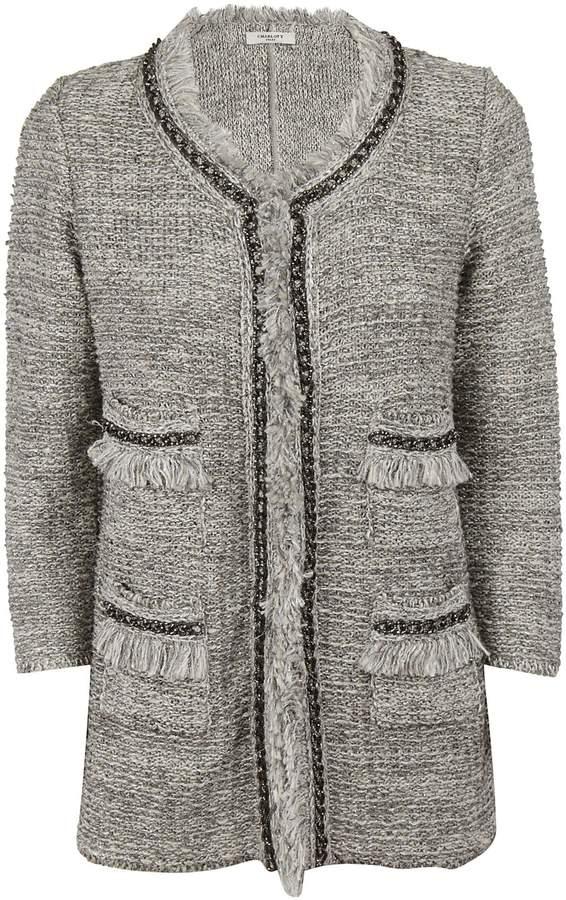 Charlott Knitted Jacket