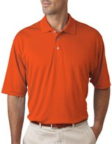 UltraClub Men's Cool & Dry Sport Polo (5X-Large)
