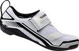 Shimano Triathlon Cycling Shoes SH-TR32 White/Black /