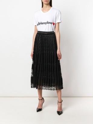Dolce & Gabbana Sicily Is My Love T-shirt