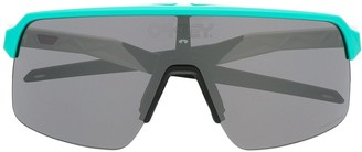 Oakley Sutrolite tinted sunglasses