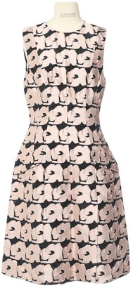 Christian Dior Pink Dress for Women