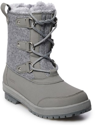 totes Rustic Women's Winter Boots