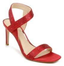 Badgley Mischka Women's Edwina High Heel Evening Sandal Women's Shoes