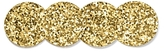 Kate Spade Coaster Set, Happy Hour Gold