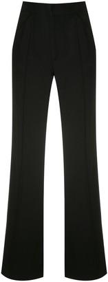 Reinaldo Lourenço Tailored Flared Trousers