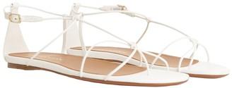 Zimmermann Strappy Flat Sandal