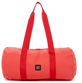 Herschel Packable Nylon Duffle Bag